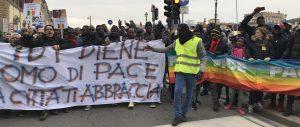 Firenze: Per ricordare Samb Modou, Diop Mor, Idy Diene