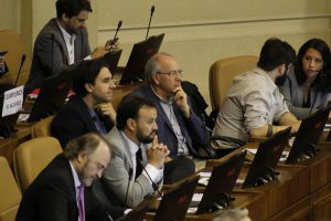 Diputado Hirsch respecto del Pacto Migratorio de la ONU: «Chile cierra sus fronteras a las personas mientras las abre a los capitales»