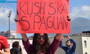 Albania: studenti in piazza da un mese per la riforma dell'università