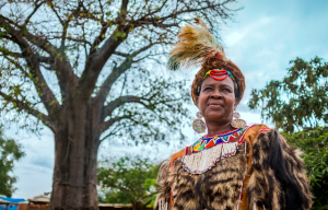 Theresa Kachindamoto : le pouvoir féminin d'Afrique