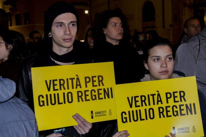 Italia-Egitto, c'è piena cooperazione: ma in materia di rimpatri forzati
