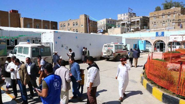 Se negocia la paz en Yemen mientras se intensifica la crisis humanitaria