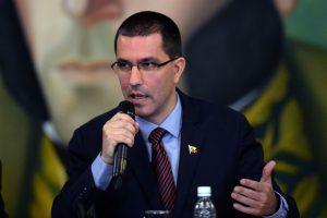 """Venezuela califica como """"Triunfo de paz"""" la rectificación de 10 de los 12 países del Grupo de Lima"""