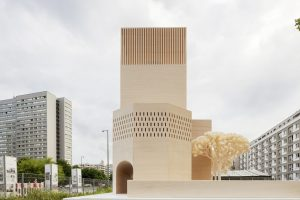 Berlín: Sinagoga, mezquita e iglesia en una misma casa