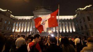 Perú: Ante la coyuntura por la lucha contra la corrupción