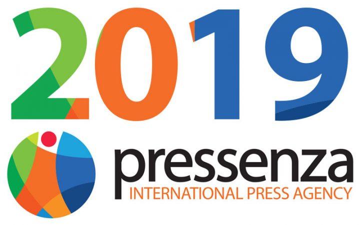 Pressenza : campagne de collecte de fonds  pour 2019