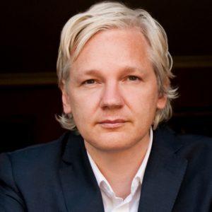 Mairead Maguire Nominates Julian Assange for Nobel Peace Prize