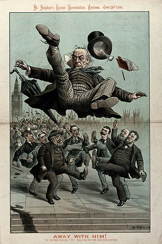 The Irish Revolution's overlooked history of nonviolent resistance