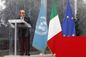 Fao, inaugurato a Roma il Centro per il Clima e lo Sviluppo Sostenibile dell'Africa