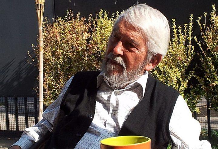 """Alberto """"Gato"""" Gamboa: Emblema del periodismo chileno y protagonista de la historia política reciente de nuestro país"""