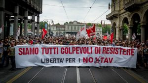 No Tav: Torino – Lione,  il Rapporto giuridico che farà la differenza
