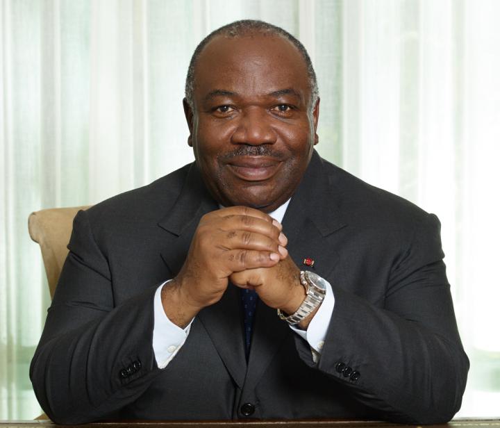 Que se passe-t-il au Gabon?