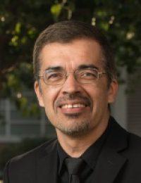 Álvaro M Huerta