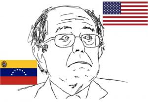 Bernie and the Dems Flunk Trump's Test On Venezuela's Coup