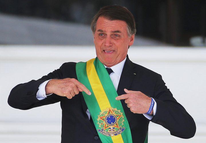 Bolsonaro: primeras medidas de gobierno contradicen el discurso de campaña
