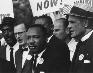 Há 90 anos nascia Martin Luther King Jr.