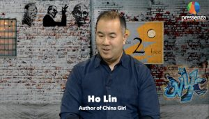 Face 2 Face with Ho Lin