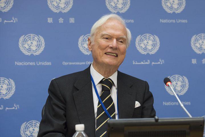Sanções à Venezuela prejudicam direitos humanos, diz relator da ONU