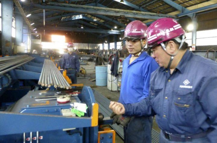 Japón aceptará a 300.000 trabajadores extranjeros para cubrir brecha demográfica