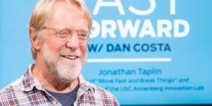 Taplin e i nuovi sovrani digitali