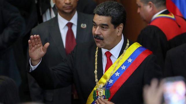 """""""No puede llamarse demócrata quien aliente un golpe de estado o una guerra en Venezuela"""", según Podemos"""