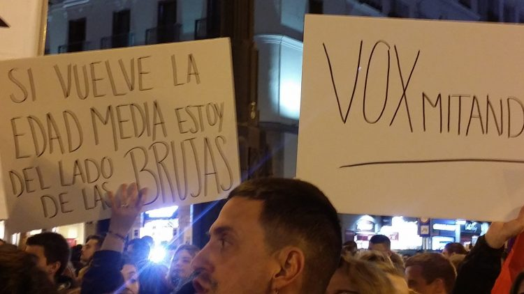 Ni un paso atrás_Madrid_Juana Pérez Montero (10)