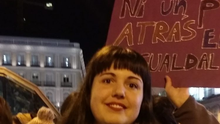 Ni un paso atrás_Madrid_Juana Pérez Montero (18)