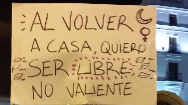 Ni un paso atrás_Madrid_Juana Pérez Montero (23)