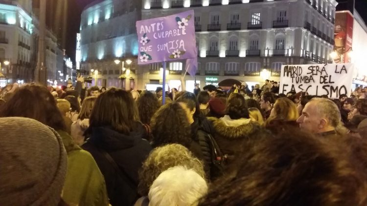 Ni un paso atrás_Madrid_Juana Pérez Montero (24)