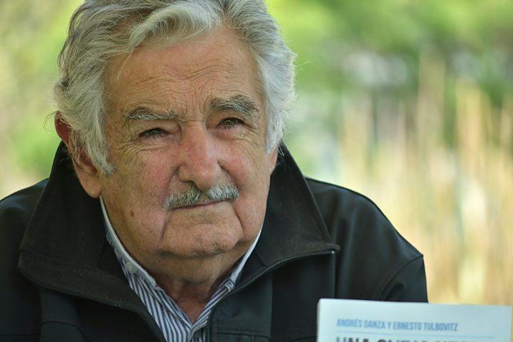 """Pepe Mujica: """"Estados Unidos no puede aceptar que China termine manejando el destino del petróleo venezolano"""""""