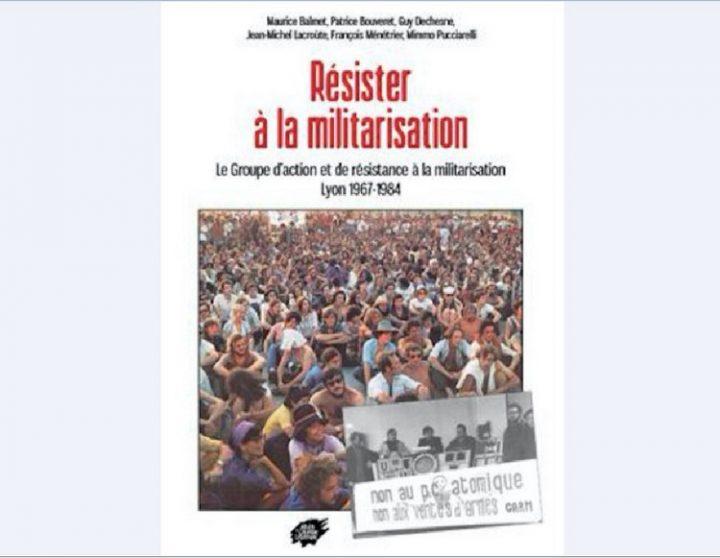 Résister à la militarisation