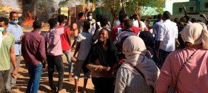 Sudan, la giornalista Napoli: l'UE faccia di più per i diritti