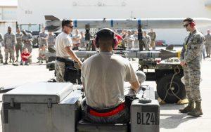 Advierten de uso de misiles por tropas estadounidenses en Japón