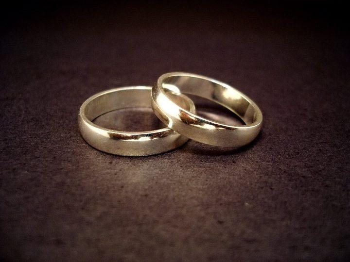 Un matrimonio all'Italiana