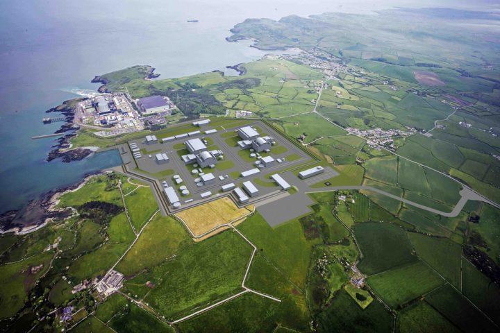 Η Hitachi εγκαταλείπει τα σχέδιά της για τον πυρηνικό σταθμό στην Ουαλία