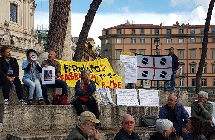 Meloni: bene il Consiglio Comunale di Cagliari contro le armi, ora creiamo un nuovo tessuto produttivo