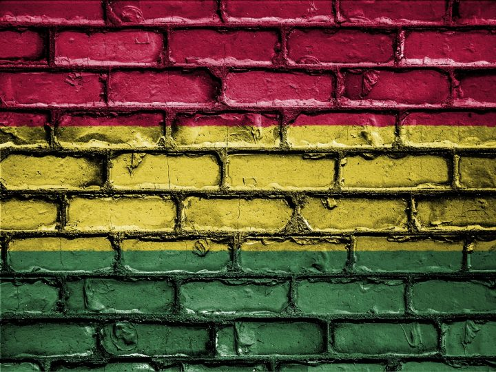 La Bolivie organise le 27 janvier sa première élection des binômes pour la candidature aux présidentielles
