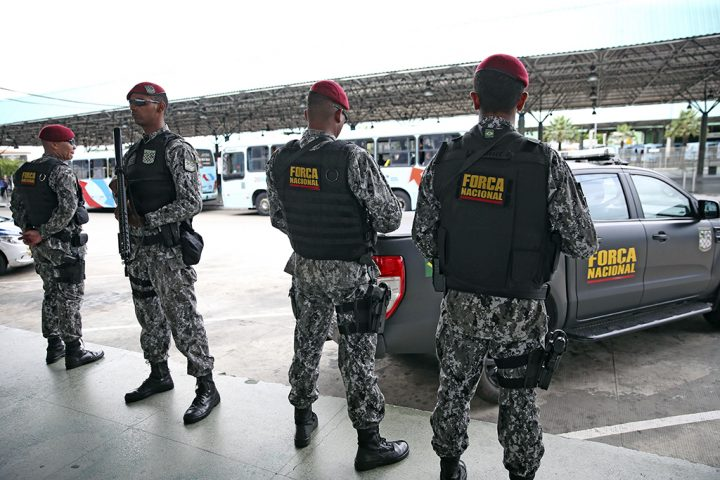 Brasil. Qué llevó al estado de Ceará a otra crisis de seguridad pública