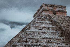 Un moment humaniste au Mexique