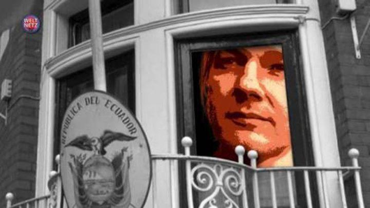 El martirio de Assange no tiene fin a la vista