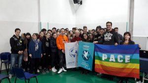 1000 giovani attivatori di una cultura per la pace e la giustizia climatica