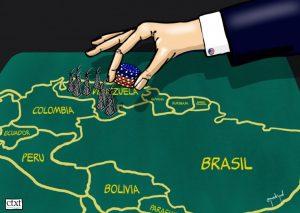 Carta abierta a los Estados Unidos: dejen de interferir en la política interna de Venezuela