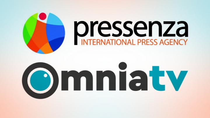 Pressenza colaborará con Omniatv en Grecia