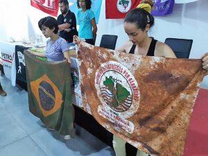 Frente Brasil Popular Minas Gerais convoca ato para quinta-feira (31) na Vale