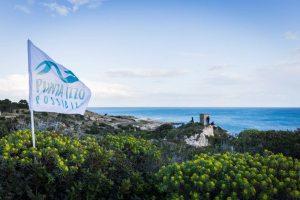 Su Punta Izzo la Ministra Trenta chiarisca: Poligono militare o Parco naturale?