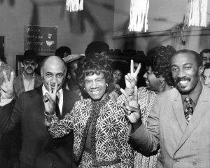 Shirley Chisholm: la afroamericana que abrió el camino a la cámara más diversa de EE UU