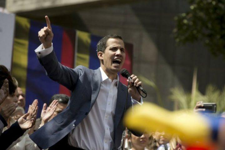 Στην τελική ευθεία το αμερικανικό σχέδιο για πραξικόπημα στη Βενεζουέλα