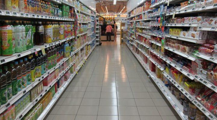 Tschechische Supermärkte müssen unverkaufte Lebensmittel verschenken