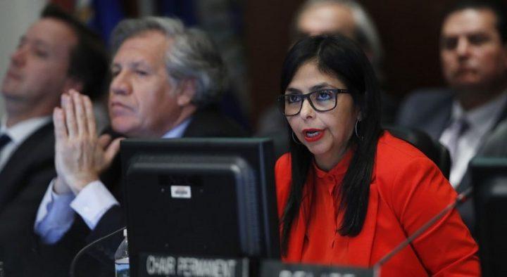 Grupo de Lima adopta nueva delaración contra actuales autoridades de Venezuela