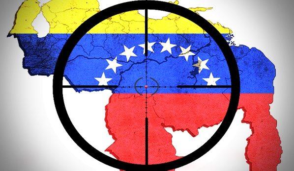 Contro il riconoscimento di Guaidò come Presidente della Repubblica del Venezuela da parte dell' Unione Europea